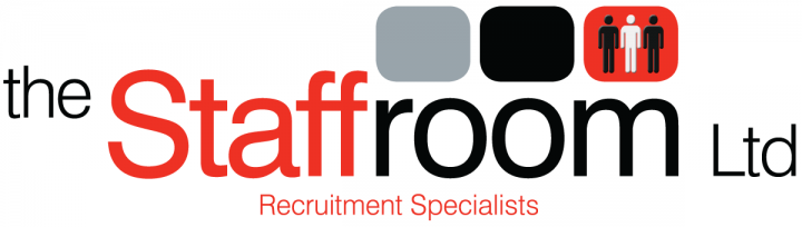 The Staffroom Ltd Recruitment Specialists logo
